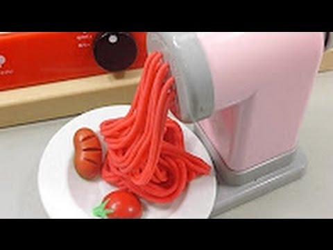 C mo play doh cocinar los espaguetis fabricante plastilina for Como cocinar espagueti