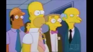 Simpsonit Ismo ja Seppo