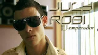 JULY ROBY SU LATIGO 2011 extreno