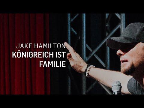 Days Of Power - Königreich ist Familie (Jake Hamilton | ICF Singen)