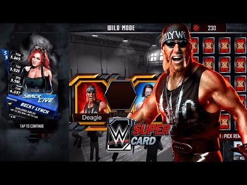 WWE Supercard Season 3 Tips - Get More than 1 Freebie! (WWE Supercard S3 Ladder Rewards & Freebies)