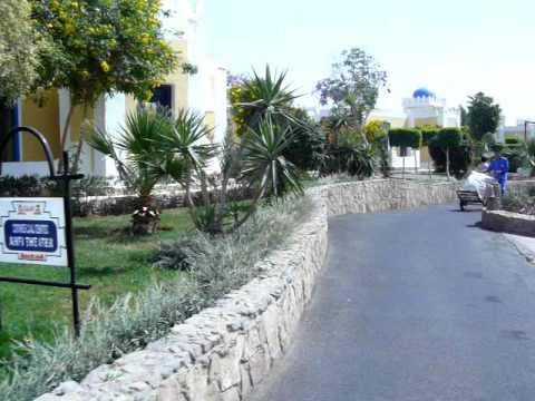 Lilly Land Beach Club in Hurghada