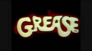 Grease - Those magic changes