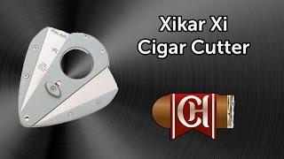 Xikar Xi Cigar Cutter