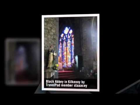 Black Abbey - Kilkenny, County Kilkenny, Ireland