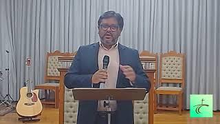 Culto Solene | Igreja Presbiteriana Cidade das Artes | 11/04/2021