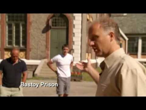 Norwegian Prison