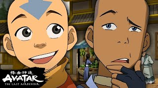 Avatar: The Last Airbender: Katara Proves Her Worth thumbnail