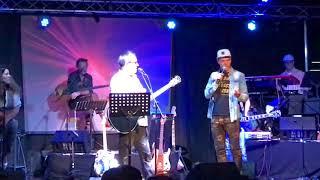 Alex Engel bei Music amp; Talk mit Willi Meyer