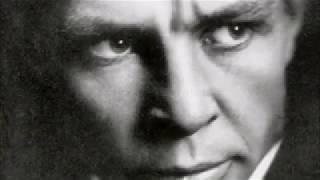 The Day Carl Sandburg Died - American Masters