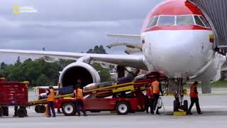Aeroport Colombie trafiquant Episode 5