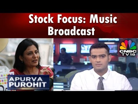 Stock Focus: Music Broadcast | Acquisition of Ananda Offset's Radio Arm