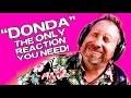 Donda Reaction Part 2