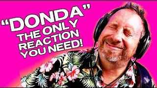 Donda Reaction Part 2 REVIEW
