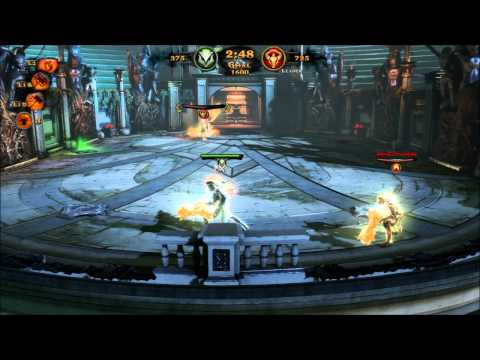 Final Tournament/Torneo:  said-edwin-nomo vs. u8tatti
