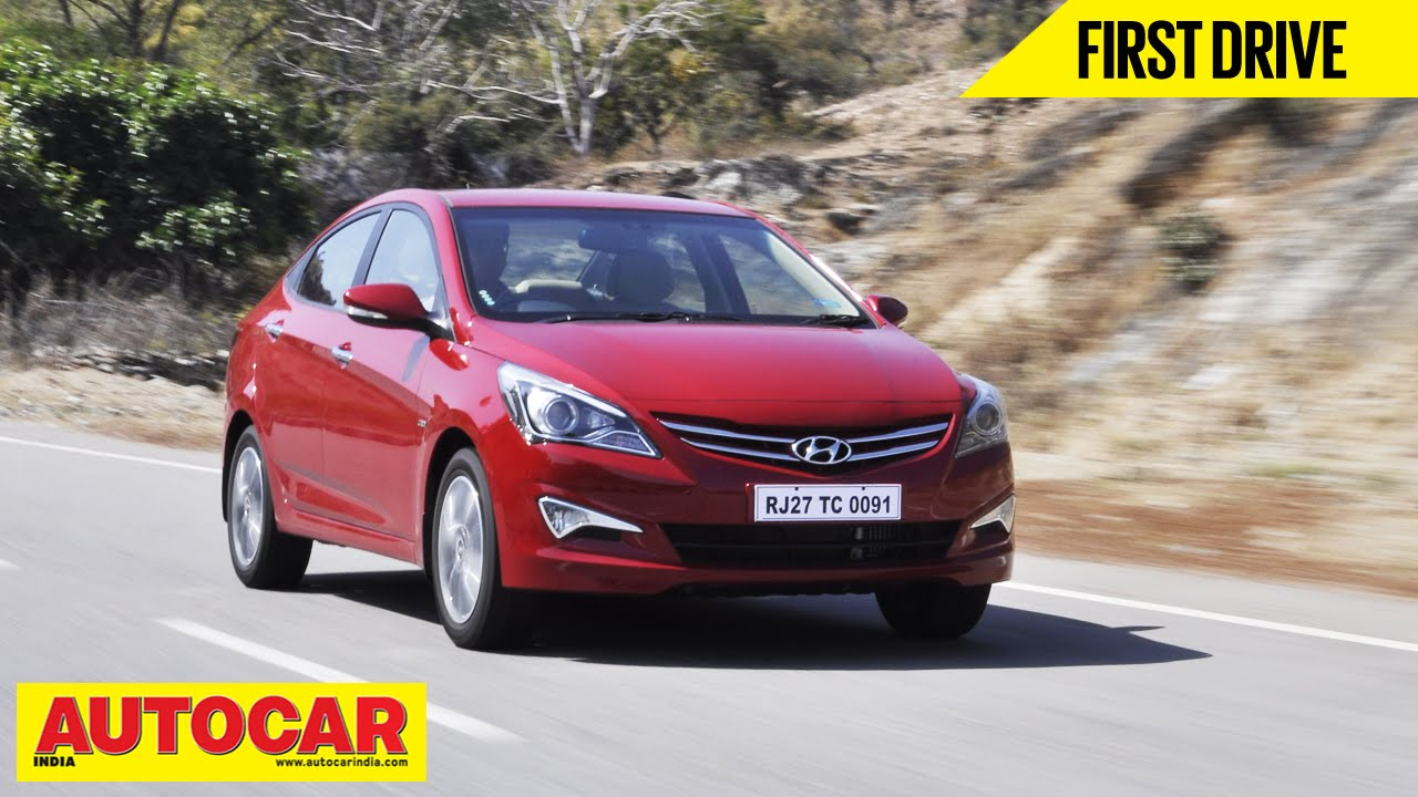 Hyundai Verna facelift: all you need to know - Autocar India