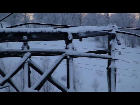 Russian Polar Circle Trip :: Part 2 of 6