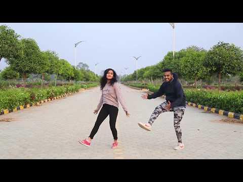 Naah - Harrdy Sandhu Feat. Nora Fatehi | Dance by MEGHA UPADHYAY ft AVINASH SHARMA