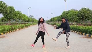 Naah - Harrdy Sandhu Feat. Nora Fatehi | Dance by MEGHA UPADHYAY ft AVINASH SHARMA thumbnail