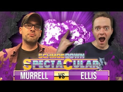 Schmoedown Spectacular Part 2! Murrell vs Ellis, Top 10 vs P