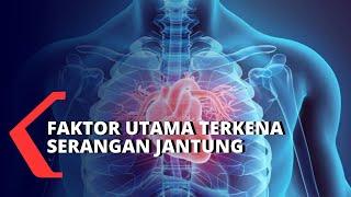 Gengs sudah tahu ciri-ciri serangan jantung? Yuk tonton video ini untuk mengetahui ciri-ciri serta r.