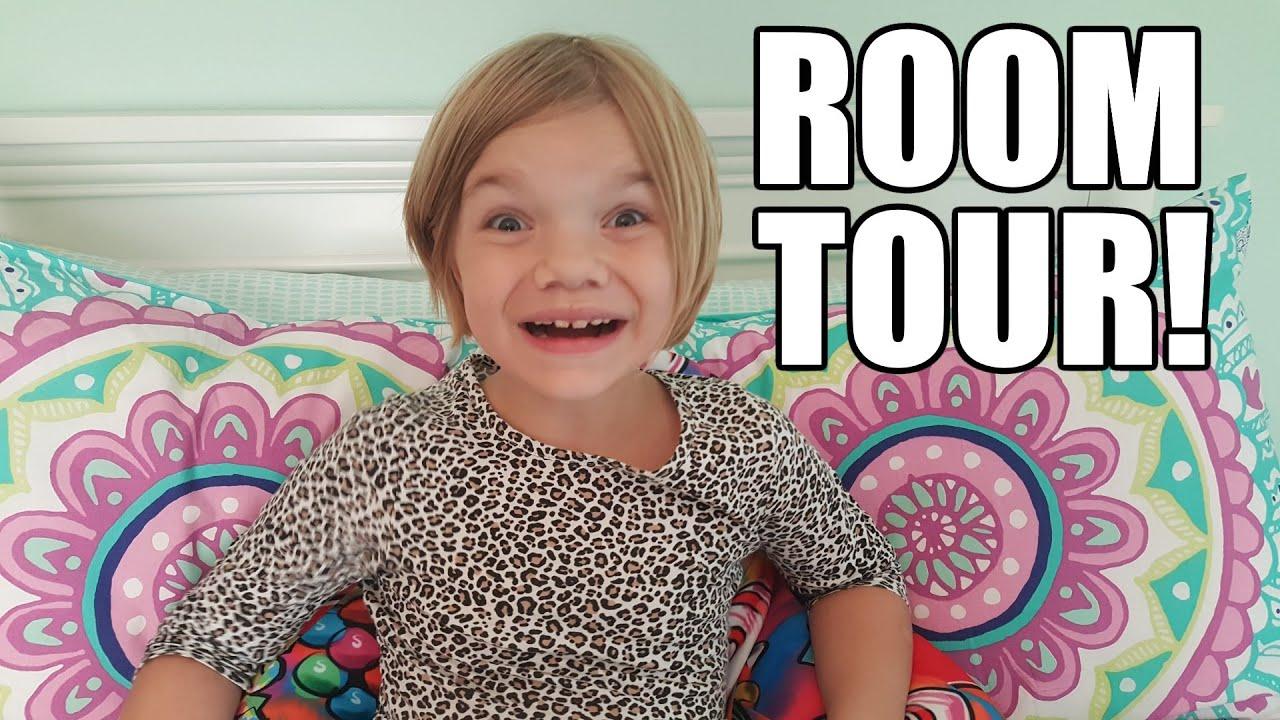 360 Video Tour Of Addie
