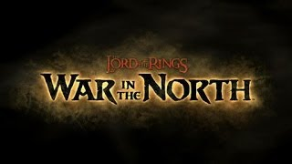 Властелин колец: Война на севере #3