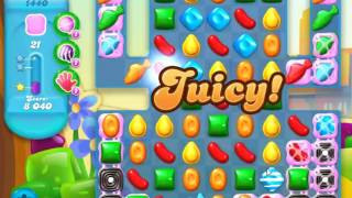 Candy Crush Soda Saga Level 1440 - NO BOOSTERS