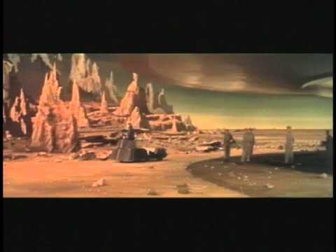 1950s Sci-Fi Film Trailers