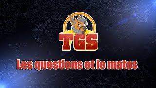 FAQ - TOULOUSE GAME SHOW - NOUVEAU SETUP VIDEO