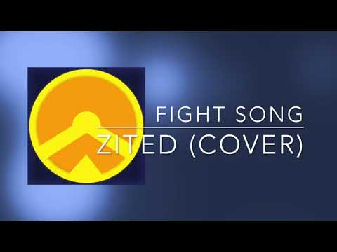 Fight Song  Song by Rachel Platten  Cover by Em Zite