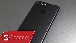 Schannel - Tổng hợp những sự cố đáng tiếc của iPhone 7 khiến Apple mất mặt