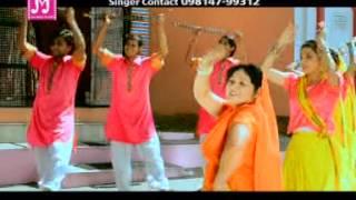 """Tere Charna Ch Phull Ban Charjan"" by singer Kuldeep Sapna by Jai Maa Films,"