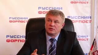 Геннадий Кузьмичев о Шерифе
