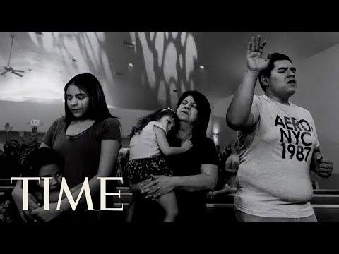 Opioid Epidemic Discussion: Photographer James Nachtwey, Sen. Maggie Hassan Speak At Newseum | TIME
