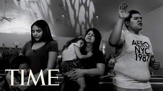 Opioid Epidemic Discussion: Photographer James Nachtwey, Sen. Maggie Hassan Speak At Newseum | TIME thumbnail