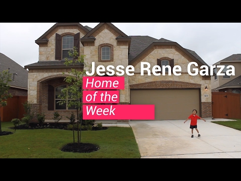 San Antonio Homes for Sale | Jesse Rene Garza REALTOR Garza Home Team at REMAX North San Antonio