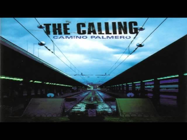 cd de the calling camino palmero