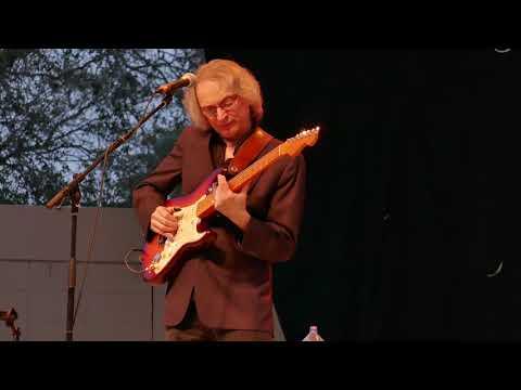 Sonny Landreth 2017 02 19 Clearwater, Florida Sea Blues Festival Coachman Park