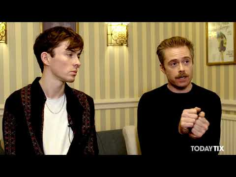 TodayTix Meets: The Cast of LONG DAY's JOURNEY INTO NIGHT