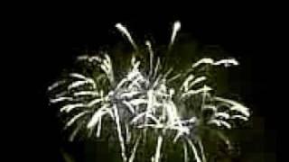 080808 Stockholm fireworks