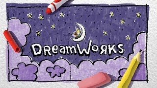 DreamWorks Pictures (with the DreamWorks Animation fanfare from Captain Underpants)