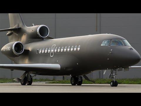 Private | OY-FWO | Debrecen Int'l Airport