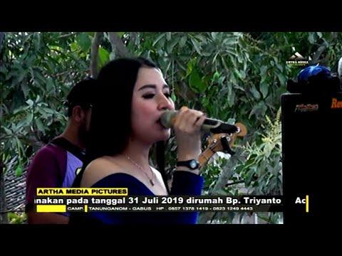 Lewung Gedruk - Rissa Amelia - New ABR Live Kepoh 2019