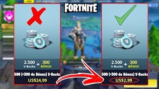 FORTNITE-CHEAPEST V BUCKS AND NEW SECRET PICKAXE