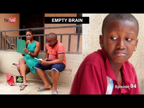 EMPTY BRIAN (Ec comedy series) (Episode 94)