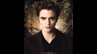 Edward Cullen - piano song