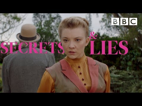 Featurette: Secrets & Lies I Picnic At Hanging Rock I BBC