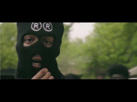 Big Scarr – Lit Hoe  (Official Music Video)