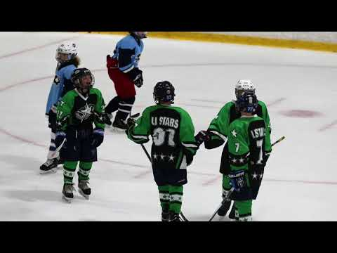 Highlights Minuteman Flames Tournament, Marlborough, MA, April 30, 2018 6 goal 7 goal,